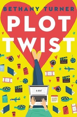 Plot Twist Cover Image