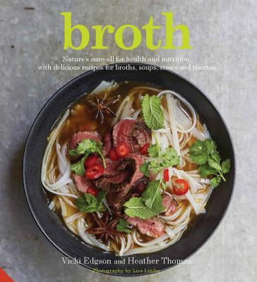 Cover for Broth