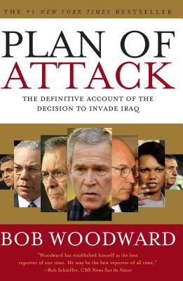 Plan of Attack Cover Image