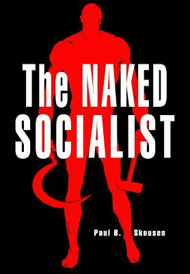 The Naked Socialist Cover