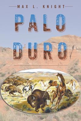 Palo Duro Cover Image