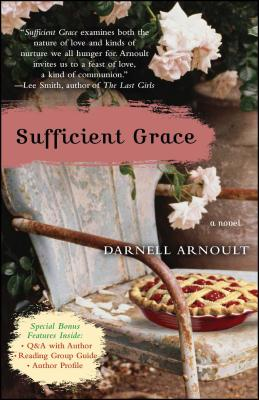 Sufficient Grace Cover
