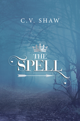 Cover for The Spell