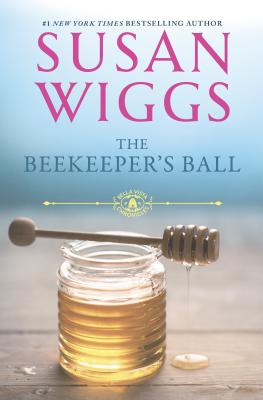 The Beekeeper's Ball Cover