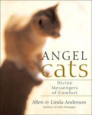 Angel Cats Cover