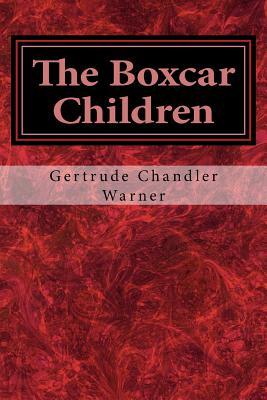 The Boxcar Children (Paperback) | Annie Bloom's Books