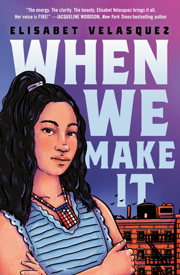 Cover Image for When We Make It