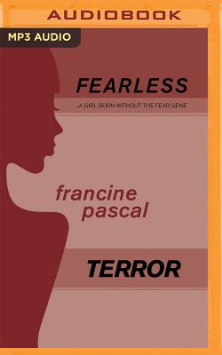 Terror (Fearless #32) Cover Image