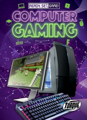 Computer Gaming Cover Image