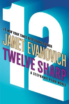 Twelve Sharp Cover
