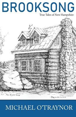 Brooksong: True Tales of New Hampshire Cover Image