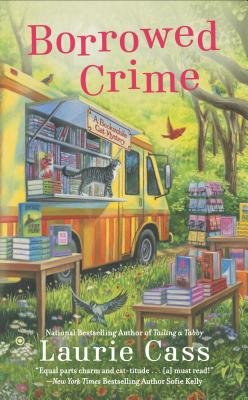 Borrowed Crime Cover