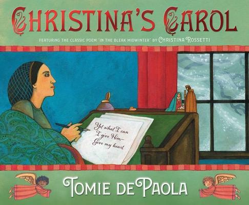 Christina's Carol Cover Image