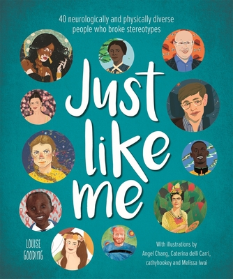 Just Like Me Cover Image