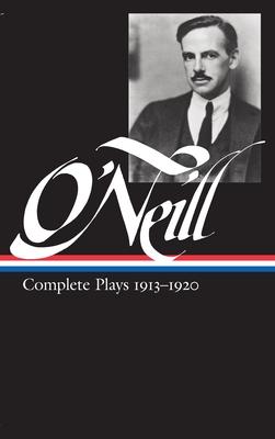 Eugene O'Neill Cover
