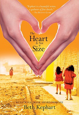 The Heart Is Not a Size Cover