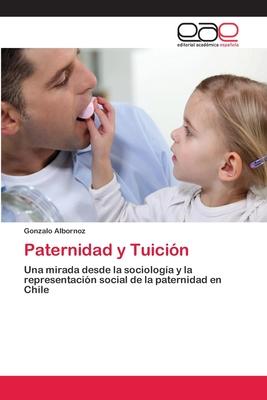 Paternidad y Tuición Cover Image
