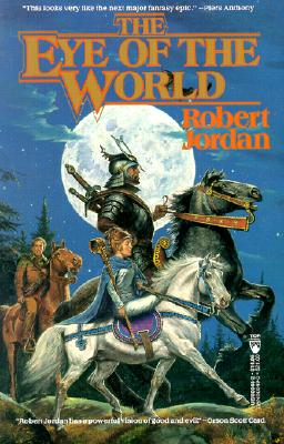 The Eye of the World Cover Image