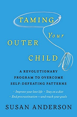 Taming Your Outer Child Cover