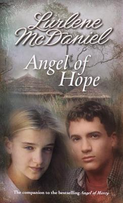Angel of Hope Cover Image