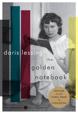 The Golden Notebook: A Novel Cover Image