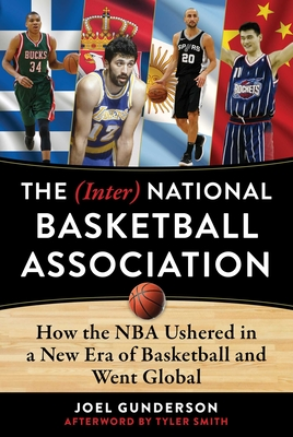 Cover for The (Inter) National Basketball Association