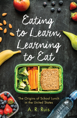 Cover for Eating to Learn, Learning to Eat
