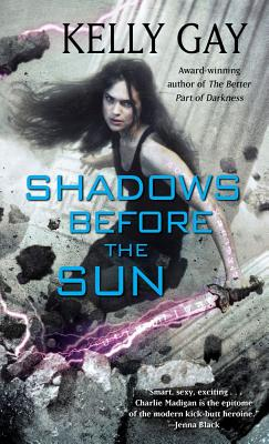 Shadows Before the Sun Cover