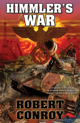 Himmler's War Cover Image