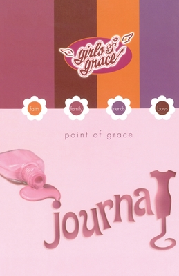 Girls of Grace Journal Cover Image