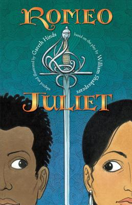 Romeo & Juliet Cover Image