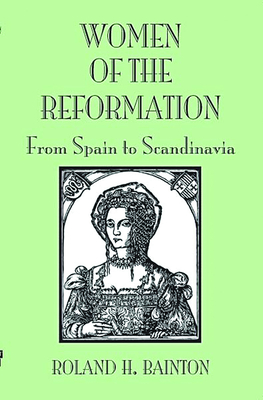 Cover for Women Reformation Spain Scandi