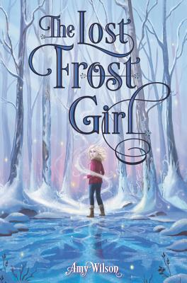 The Lost Frost Girl Cover Image
