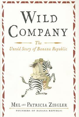 Wild Company Cover