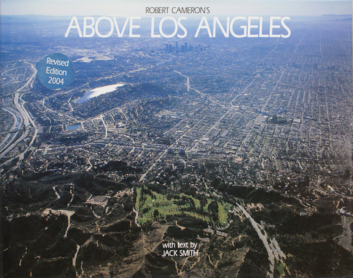 Above Los Angeles Cover Image