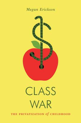 Cover for Class War