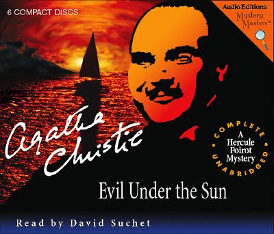 Cover for Evil Under the Sun
