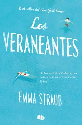 Los veraneantes / The Vacationers Cover Image