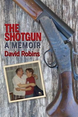 The Shotgun: A Memoir Cover Image