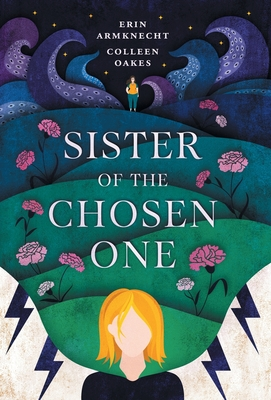 Sister of the Chosen One Cover Image