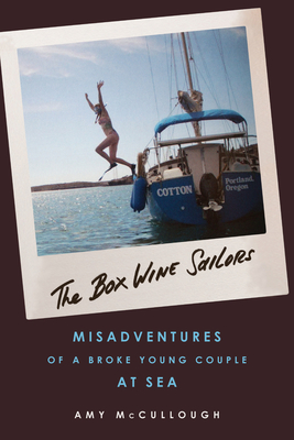 Cover for The Box Wine Sailors