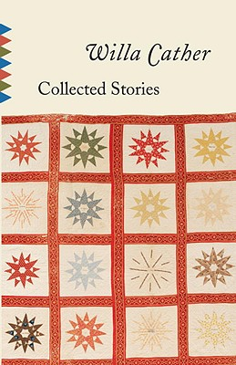 Collected Stories (Vintage Classics) Cover Image