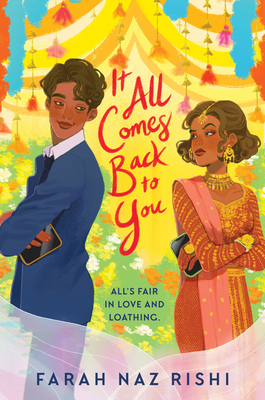 It All Comes Back to You Cover Image