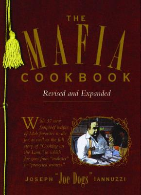 The Mafia Cookbook: Revised and Expanded Cover Image