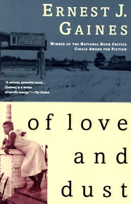 Of Love and Dust Cover