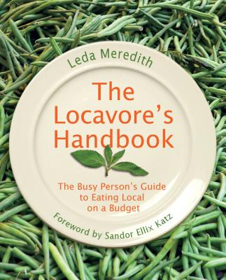The Locavore's Handbook Cover