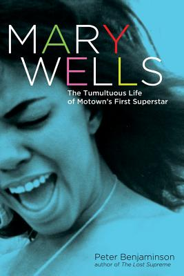 Mary Wells Cover