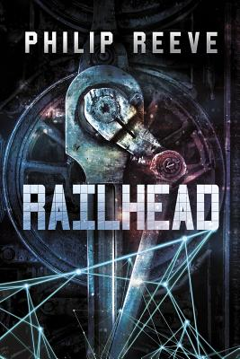 Railhead Cover
