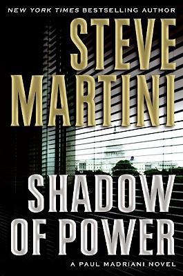 Shadow of PowerMartini, Steve