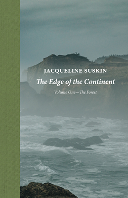 The Edge of the Continent: The Forest Cover Image